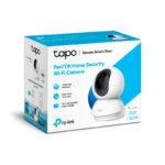 Cámara IP TP-LINK Cloud TAPO C200 Wifi FHD