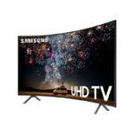Televisor LED SAMSUNG de 50″ Smart UHD 4K Curvo