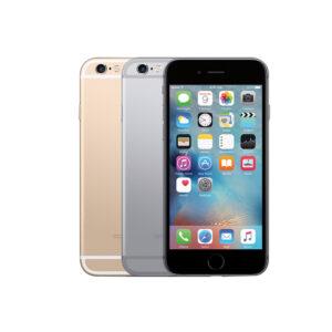 Celular IPHONE 6S PLUS 1GB/16GB – Dorado/Gris – Outlet