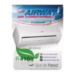 Aire Acondicionado PANAVOX Airway 18000 BTU