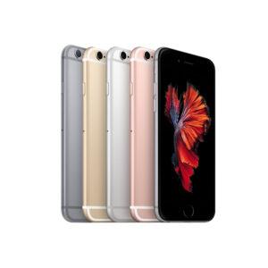 Celular IPHONE 6S 2GB/32GB – Rosa Gold/Plateado/Dorado/Gris