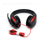 Auricular Gamer Edifier G2 Engage Con Micrófono