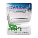 Aire Acondicionado PANAVOX Airway 24000 BTU