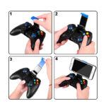 Gamepad Controlador inalámbrico POWERLEAD  PG8710