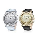 Reloj Inteligente HP Smartwatch ISSAC MIZRAHI para Dama