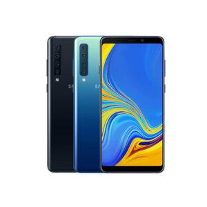 Celular SAMSUNG GALAXY A9 A920F 6GB/128GB – Negro/Azul