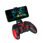 Gamepad MARVO SCORPION GT-60 Bluetooth – Con Clip para Smarthone