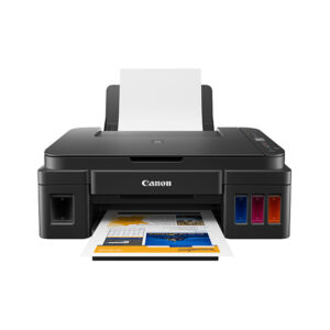 Impresora Multifunción CANON Pixma G2111 Sistema continuo