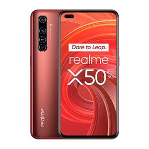 Celular REALME X50 PRO 6.44″ FHD+ 256GB 12GB BAJO PEDIDO