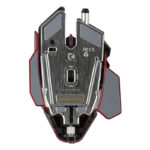 Mouse Gaming Led SCORPION G980