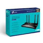 Router Wifi 6 TP-LINK Archer AX10 Dual Band 802.11ax