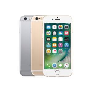 Celular IPHONE 6S PLUS 2GB/16GB – Dorado/Gris – CPO