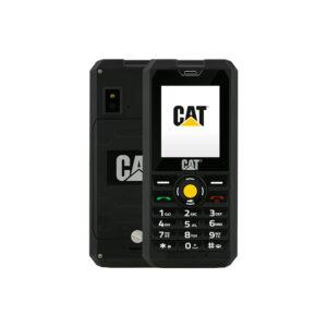 Celular CAT B30 256MB/1GB – Sumergible/Certificado IP67