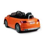 Auto a Batería para niños AUDI TTS – MCLAREN – Doble motor