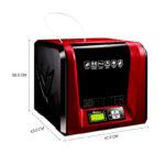 Impresora 3D XYZ DaVinci JR. 1.0 PRO