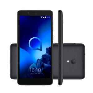 Celular ALCATEL 1C Modelo 2019 3G 8GB