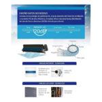 Aire Acondicionado Inverter PANAVOX Airway 9000 BTU Categoría A