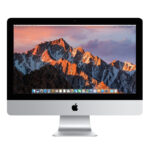Apple iMAC – Silver – Netpc