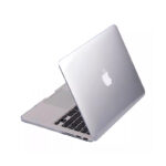 Apple Macbook Air Core I5 128gb Ssd – 4gb Ram 11.6