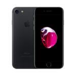 iPhone 7 32 GB black – Usado