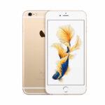 iPhone 6 32 GB dorado