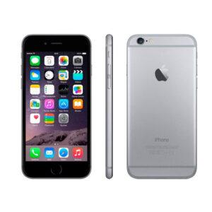 Iphone 6 32 Gb Gris