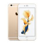 iPhone 6s 16 GB dorado