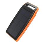 Cargador Solar Portátil RAVPower 15000mAh