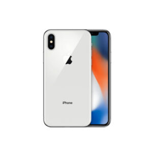 Celular Apple Iphone X 64gb Silver