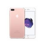 Celular Apple Iphone 7 Plus 128gb Rose Gold