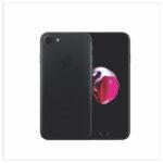 Celular Apple Iphone 7 128gb Black
