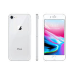 Celular Apple Iphone 8 64gb Silver