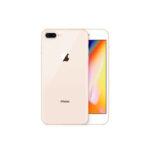 Celular Apple Iphone 8 Plus 256gb Gold