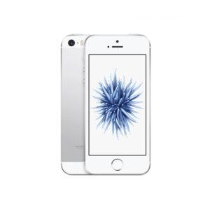 Celular Apple Iphone Se 64gb Silver