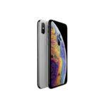 Celular Apple Iphone Xs Max 64gb Silver