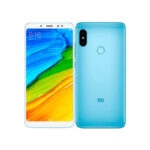 Celular Xiaomi Note 5 64gb Blue