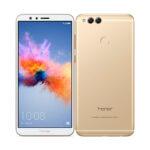 Celular Huawei Honor 7x L24 Gold Dualsim