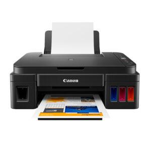 Impresora Multifunción Canon Pixma G3110 Sistema Continuo