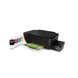 Impresora Hp 315 – Sistema Continuo