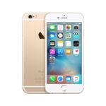 Celular Iphone 6s – Cpo – 128 Gb Gold