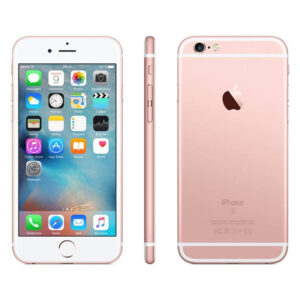 Celular Iphone 6s – Cpo – 128 Gb Rose Gold