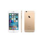Celular Iphone 6s Plus 128gb – Gold