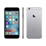 Celular Iphone 6s Plus 128gb – Gray