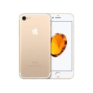 Celular Iphone 7 128gb 12mp Gold