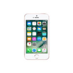 Celular Iphone Se 4g 16gb Gold