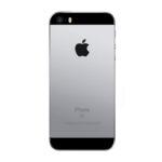 Celular Iphone Se 4g 16gb Space Gray