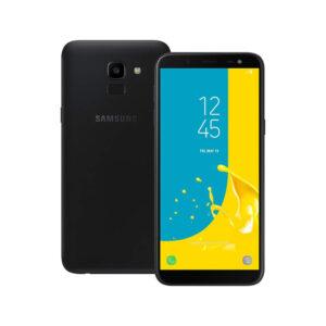 Celular Galaxy J6 4g – 32gb – Black