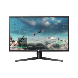 Monitor Gaming LG 27″ Full HD