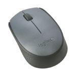 Mouse Y Teclado Logitech Mk235 Inalámbricos