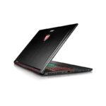 Notebook Msi Gs63vr – I7 16gb 256gb Ssd 2tb Gxt1060